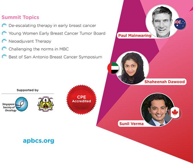APBCS 2018 Speakers