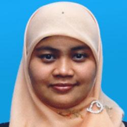 Nur Aishah Mohd Taib