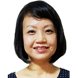 Yap Yoon Sim