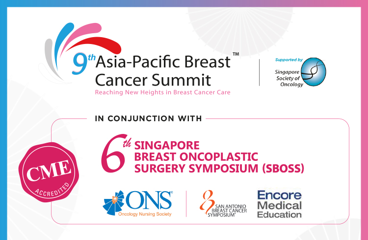 Asia Pacific Breast Cancer Summit