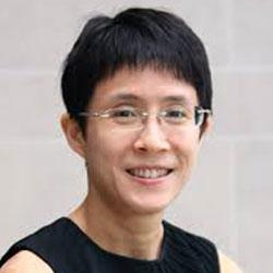 Lee Soo Chin
