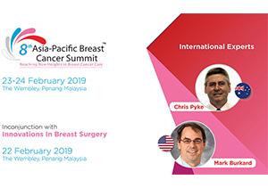 International Speakers