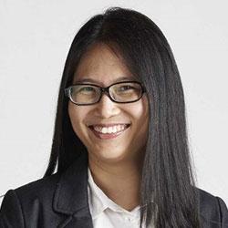 Doris Chow