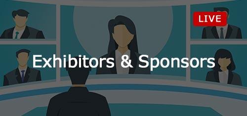 Exhibitors Sponsors