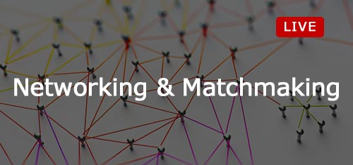 Networking and Matchmaking