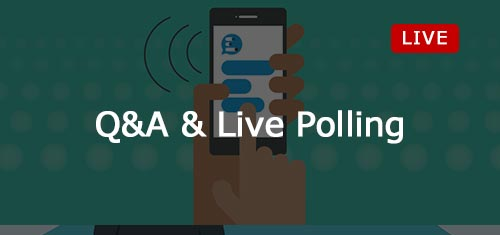 QA Live Polling